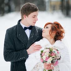Wedding photographer Sergey Mitin (Mitin32). Photo of 11.03.2018