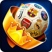 Kings of Soccer - Multiplayer Football Game Icon
