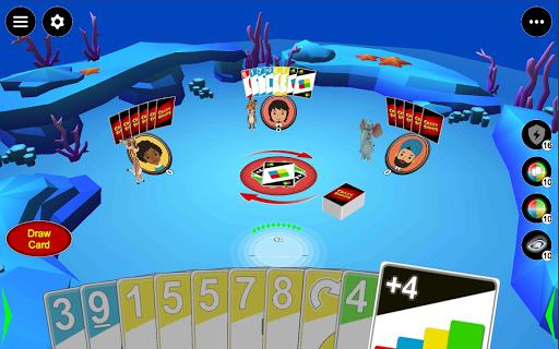 Crazy Eights 3D  screenshots 1