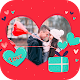 Love Photo Frames-Romantic Collage Photo Editor for PC-Windows 7,8,10 and Mac