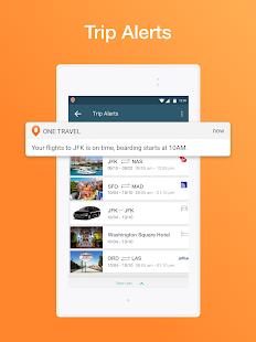 App OneTravel: Cheap Flights, Cheap Hotels Booking App APK for Windows Phone