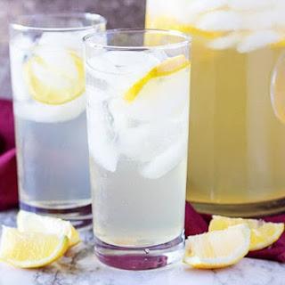 Lemonade Tequila Drink Recipe