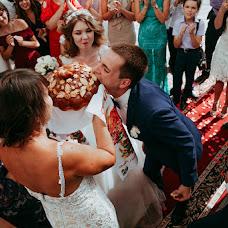 Wedding photographer Aleksandr Kozlov (Simbery). Photo of 07.11.2018