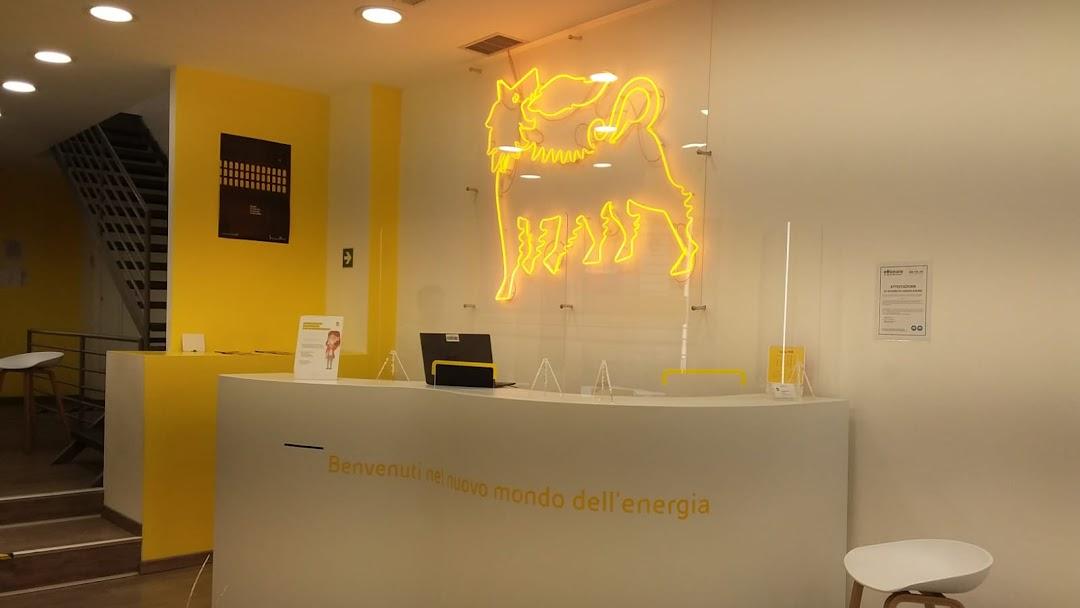 Flagship Store Eni Gas E Luce Azienda Fornitrice Di Energia Elettrica A Bologna