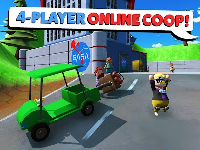 Totally Reliable Delivery Service Mod Apk (All Unlocked) 1.3.4 9