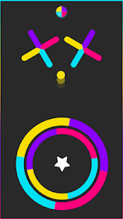 Color Switch Fun Game - náhled