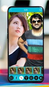 Selfie With Prabhas – Bahuballi Photo editor 2.8 [Mod + APK] Android 3
