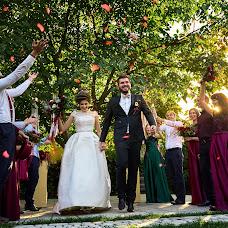 Wedding photographer Tanya Garmash (HarmashTania). Photo of 26.12.2017