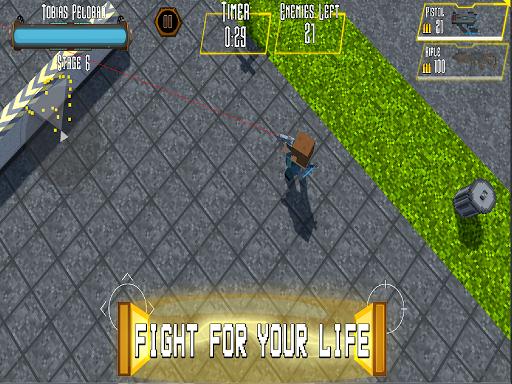 Diverse Block Survival Game 1.52 screenshots 8