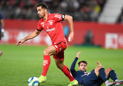 Inquiétant: un nouveau match annulé en France à cause du Covid-19