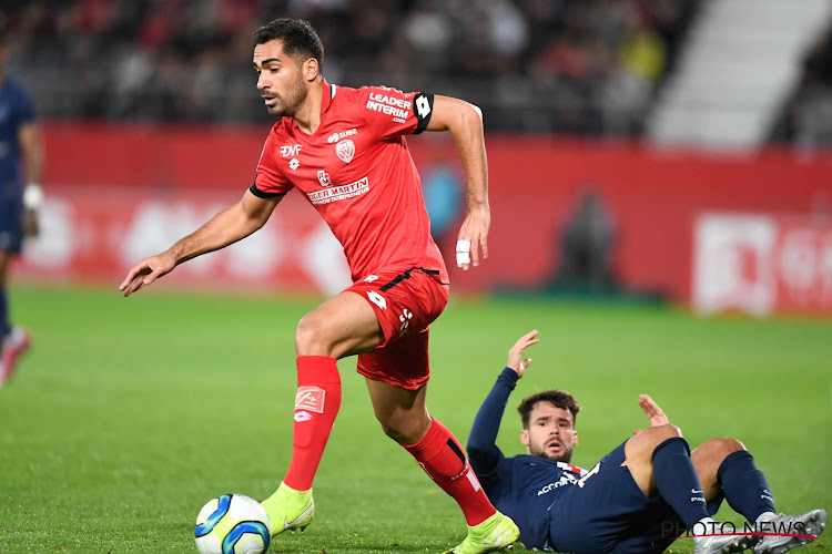 Suspicion d'un cas de Covid-19, le match contre Dijon annulé — Nîmes