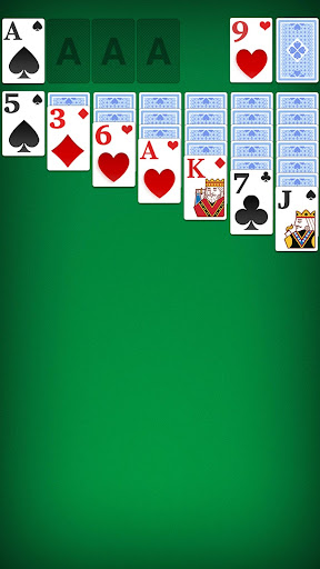 Solitaire Classic 2.25.0 screenshots 1