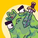 Card Hog - Dungeon Crawler Game icon