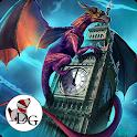 Hidden Objects - Secret City: London Calling icon
