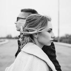 Wedding photographer Yulya Kulok (uliakulek). Photo of 30.03.2018