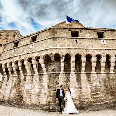 Fotografo di matrimoni Francesco Carboni (francescocarboni). Foto del 30.11.2018