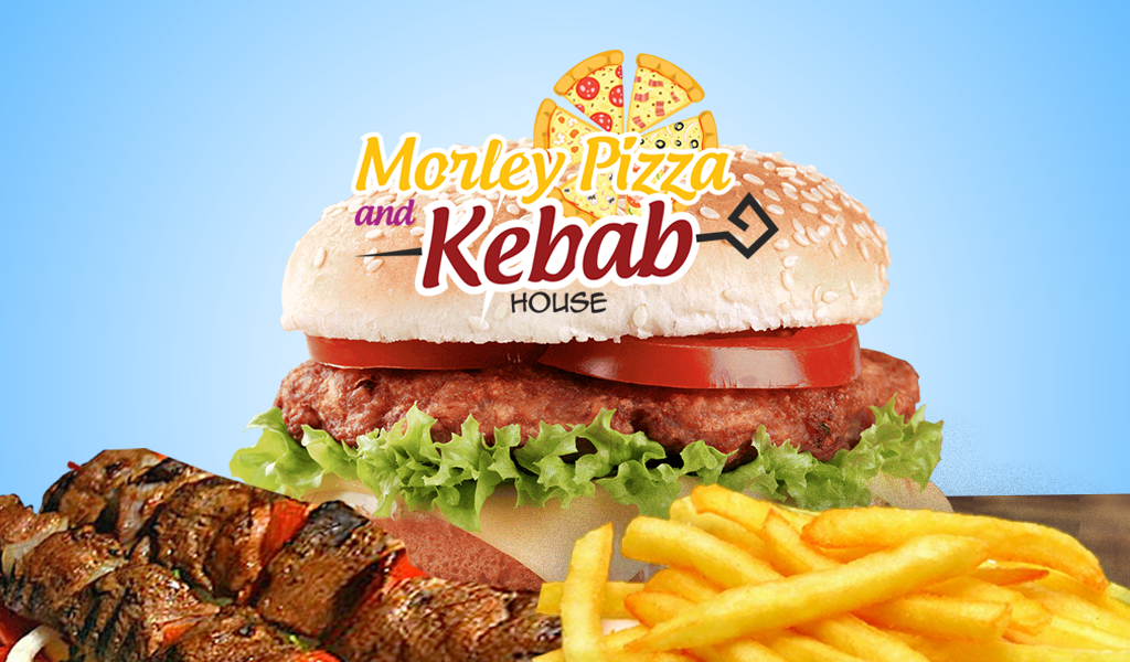 MORLEY PIZZA AND KEBAB HOUSE- screenshot
