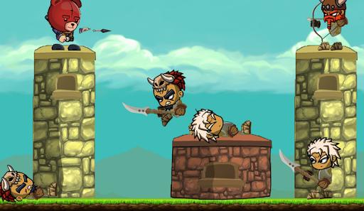Kick The Bad Buddies 1.0 screenshots 4