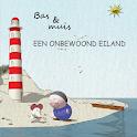Bas en muis - Onbewoond Eiland icon