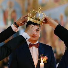 Wedding photographer Vasi Pilca (vasipilca). Photo of 12.08.2018