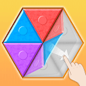 Fill Blocks icon