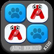 ABC Memory Match