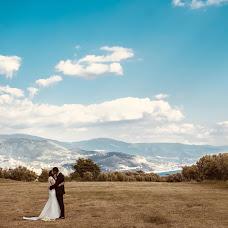 Fotografo di matrimoni Emanuel Marra (EmanuelMarra). Foto del 11.10.2018