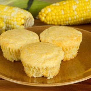 Cracker Barrel Corn Muffins