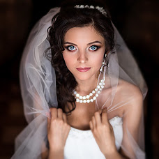 Wedding photographer Lidiya Zueva (Avire). Photo of 31.07.2016