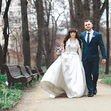 Wedding photographer Ivan Karunov (karunov). Photo of 27.04.2017