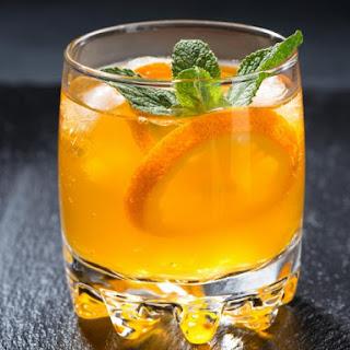 Orange Lemonade.