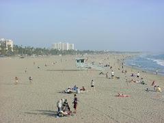 Visiter Santa Monica et plages de la côte ouest