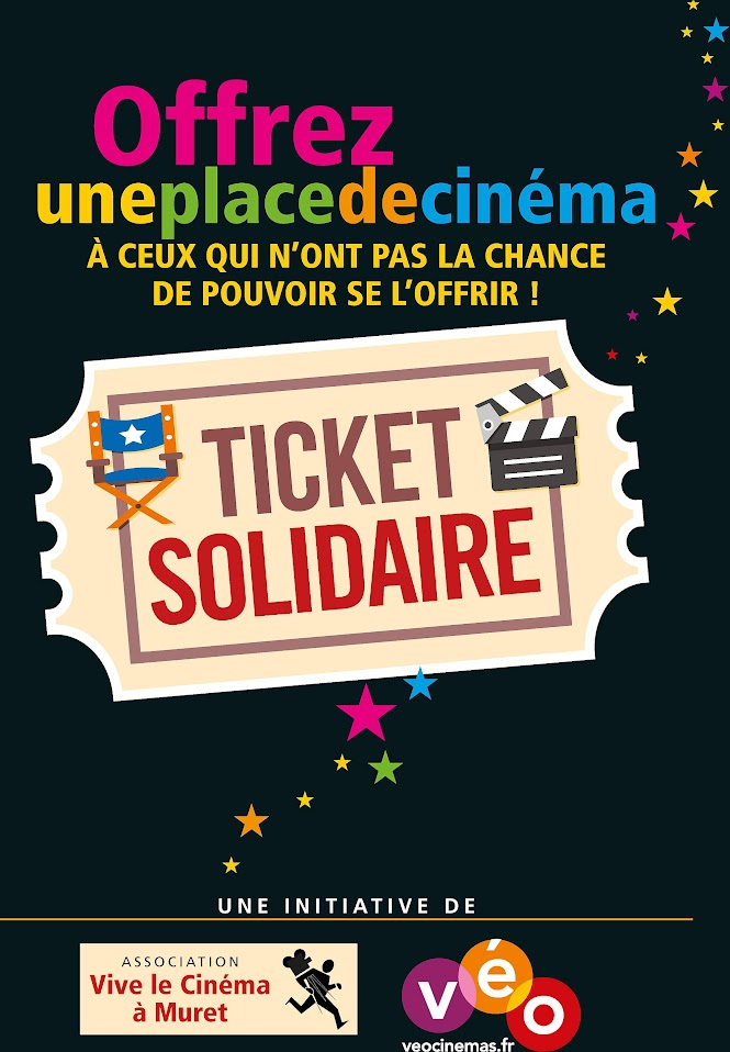 Ticket solidaire