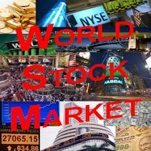 World Stock Market Download on Windows