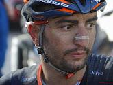 Juan José Lobato a piégé les sprinteurs à la 66e Coppa Sabatini