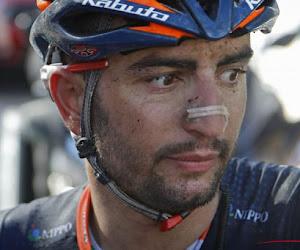Ex-renner van Jumbo, die in Ruta del Sol-rit Teuns nipt voor bleef, verlengt voor drie seizoenen bij Fundación Euskadi