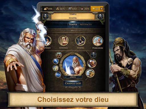 Télécharger Gratuit Grepolis mod apk screenshots 1
