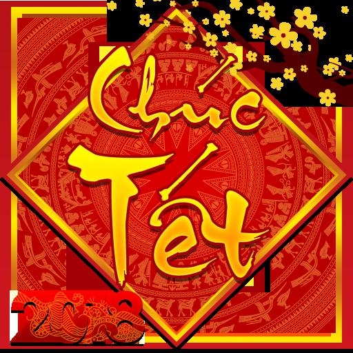 Tet 20  - Loi Chuc Tet Hay - Thiep Chuc Tet 20  file APK Free for PC, smart TV Download