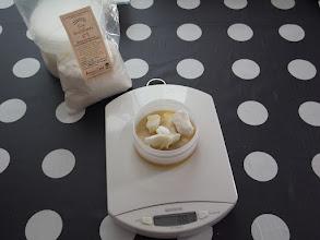 Photo: [crema cuerpo] Crema Pro-Perfecciones: Cera emulsifiante