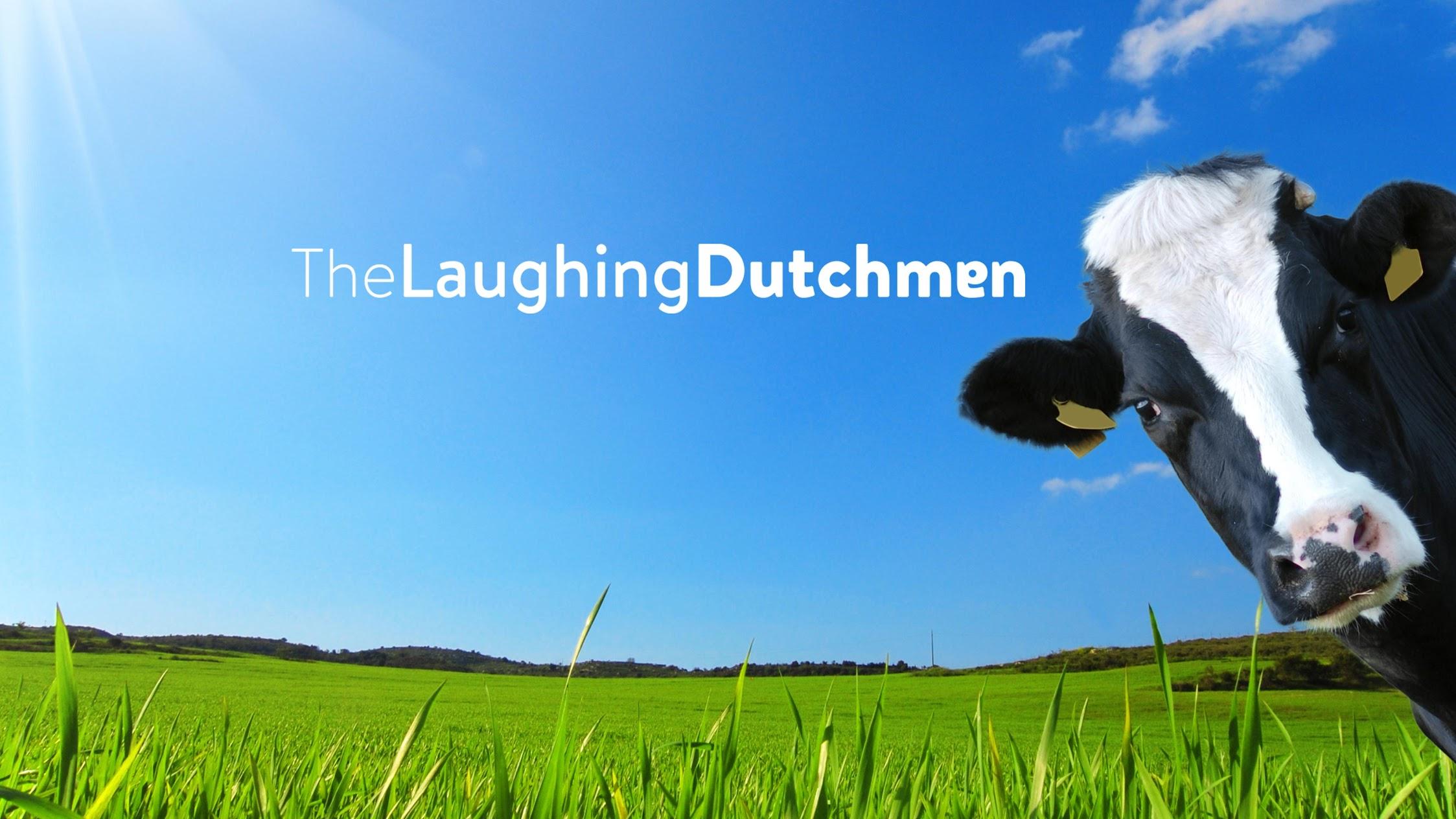 The Laughing Dutchmen