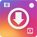 InstaSave - Video & Photo icon