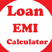 Easy Loan EMI Calculator