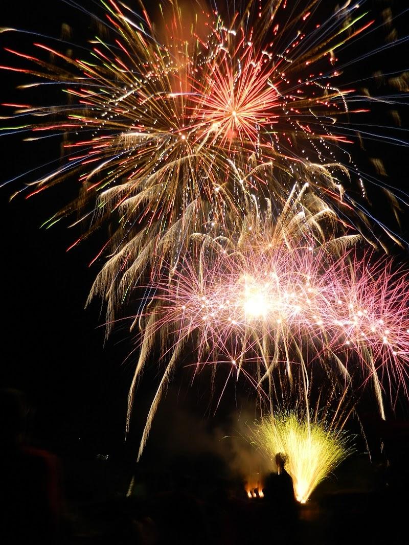Fireworks. di Freakinalessia