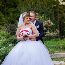 Wedding photographer Alla Zakharevich (AllaZ). Photo of 17.10.2015