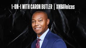 1-on-1 with Caron Butler thumbnail