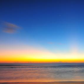 Kuta Vibrant by Aris Setiarso - Landscapes Beaches