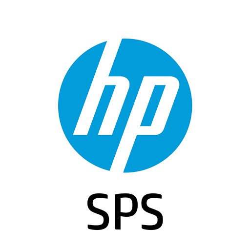 HP SPS Solution Finder