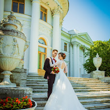 Wedding photographer Anna Art (AnnaART). Photo of 09.01.2018