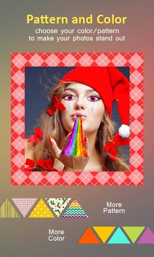 Insta Square Face Editor 1.2 screenshots 2