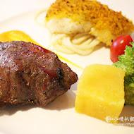 TASTY西堤牛排(台北羅斯福店)